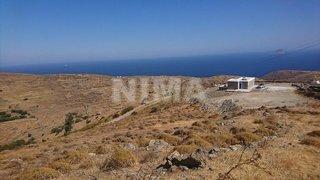 for sale Land -investments Kythnos Islands