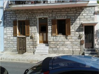 zum Verkauf Ferienhaus Syros Inseln