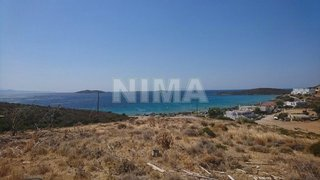 For sale Land -investments Andros Islands