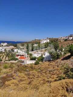 zum Verkauf Grundstück (Provinz) Patmos Inseln