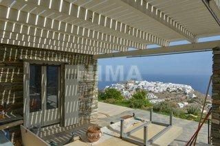 zum Verkauf Ferienhaus Sifnos Inseln
