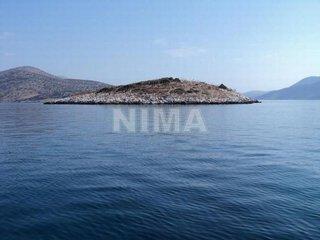Продать частный остров Эвия Острова