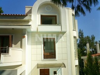 For rent freestanding house Dionissos Athens northern suburbs