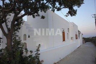 Продать летний дом Сифнос Острова
