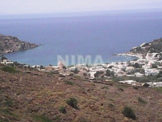 for sale Land -investments Syros Islands