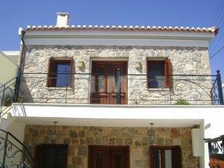 Греция санторини апартаменты