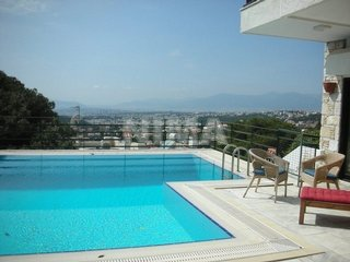 For rent freestanding house Pendeli Athens northern suburbs