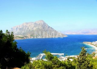 zum Verkauf Grundstück (Provinz) Kalimnos Inseln