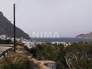 zum Verkauf Grundstück (Provinz) Sifnos Inseln