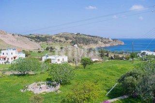 à vendre maison de vacances Patmos iles